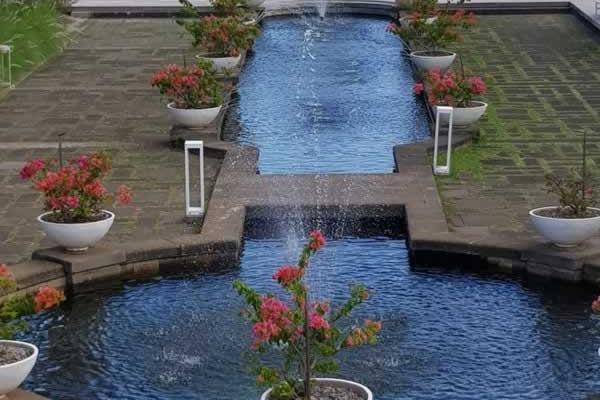 Mauritius Audit