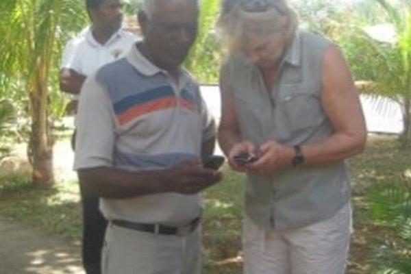 Mauritius Training