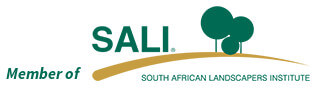 Member of South African Landscape Institute