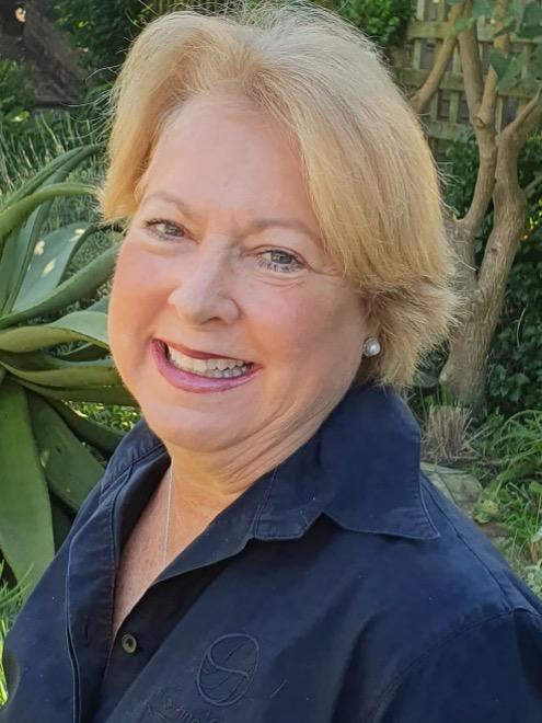 Jo-Anne Hilliar of Landscape Design Consultants International